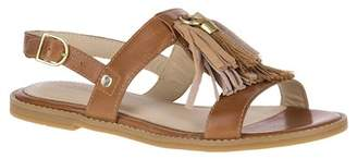 Hush Puppies Chrissie Tassel Sandal