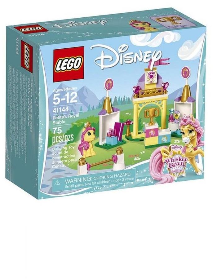 LEGO Pony Petite's Stable