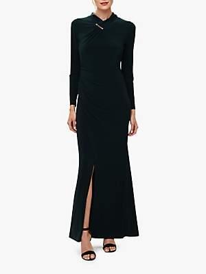 Phase Eight Edita Maxi Dress, Juniper