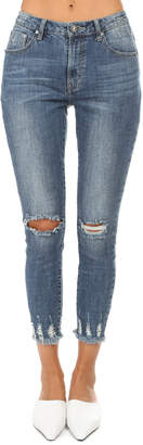 One Teaspoon Freebirds II Skinny Jean