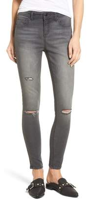 Tinsel Ripped Skinny Jeans