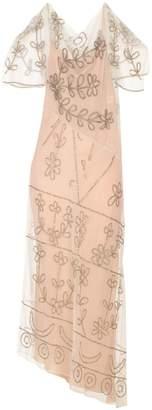 Moschino Long dresses