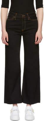Simon Miller Black Dever W006 Jeans