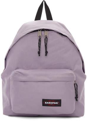 Eastpak Purple Padded Pakr Backpack