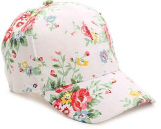 Mix No. 6 Floral Baseball Cap - Women's