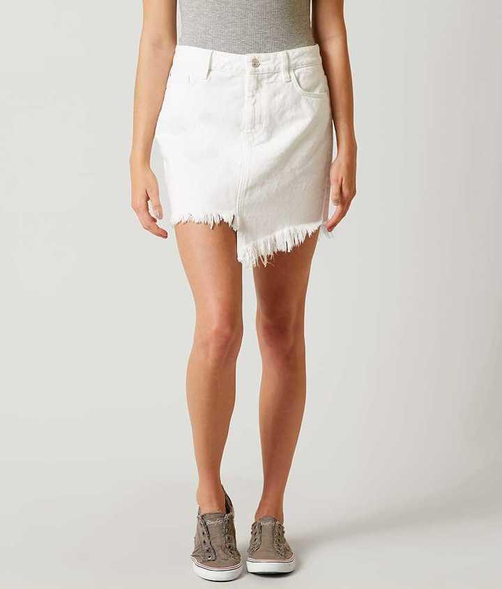 Guess Stella Re-engineered Skirt