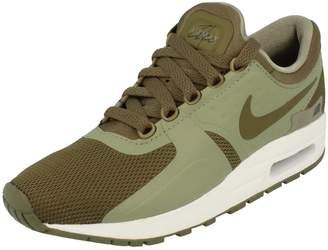 Nike Air Max Zero Essential GS Running Shoe