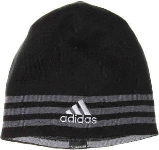 adidas Eclipse Beanie -Black/Grey - Men's