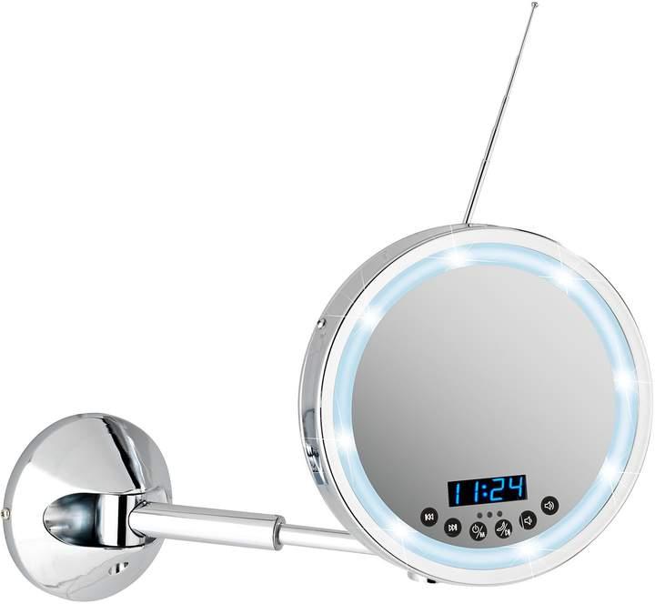 EEK A+, LED Wandspiegel Imperial