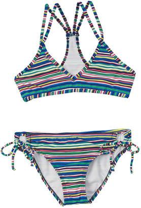 Ella Moss Girls' Racerback Bikini