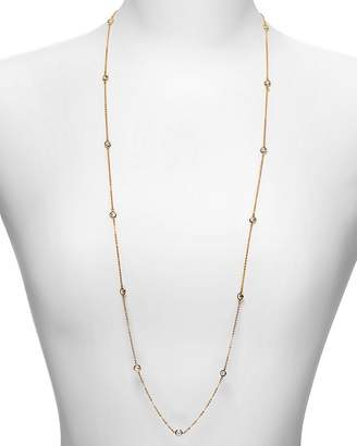 Crislu Station Chain Necklace, 36""