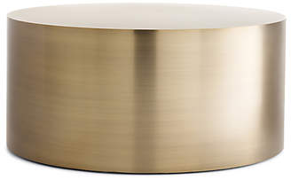 Design Within Reach Drum Coffee Table