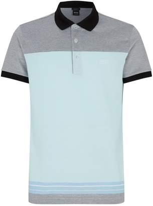 a2d35a8d8 Hugo Boss Polo Shirts - ShopStyle