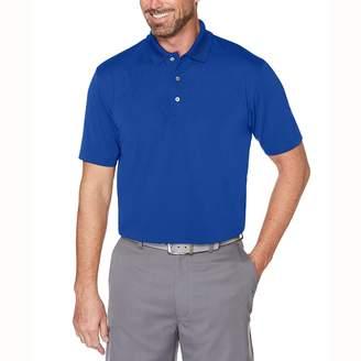 Equipment Men's Grand Slam Off Course Textured Golf Polo