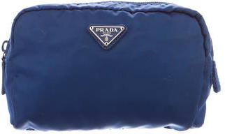 prada Prada Vela Cosmetic Bag