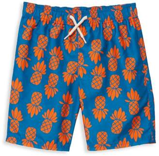 Appaman Baby Boy's, Little Boy's & Boy's Printed Swim Trunks