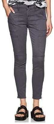 J Brand Women's Cotton-Blend Skinny Pants