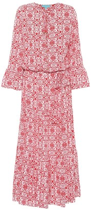Melissa Odabash Skye maxi dress