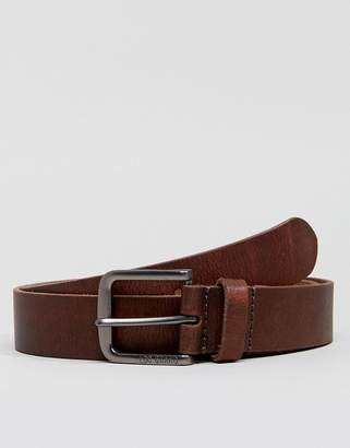 Esprit Leather Jeans Belt