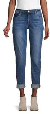 Joe's Jeans The Smith Roll Cuff Ankle Jeans