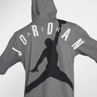 Jordan Jumpman Air Men's Hooded T-Shirt