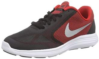 Nike Girls' Revolution 3 Running Shoe (GS)
