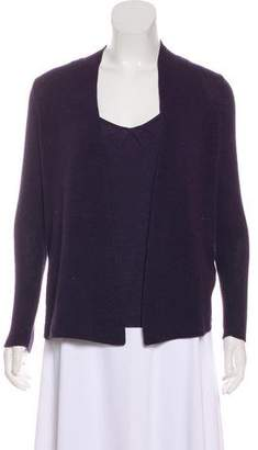 Eileen Fisher Knit Cardigan Set