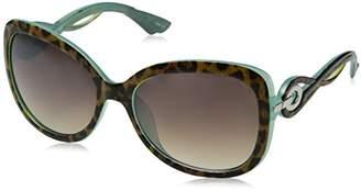 Rocawear Women's R3195 ANAQ Cateye Sunglasses