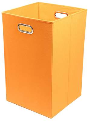 Laundry by Shelli Segal Modern Littles Solid Folding Bin