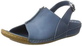 Andrea Conti Women's 0773426 Sandals,39 EU