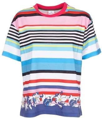 Paul Smith (ポール スミス) - Paul Smith Stripe T-shirt
