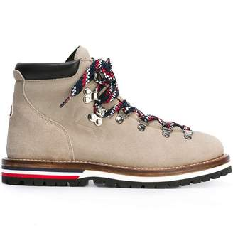 Moncler 'Blanche' boots