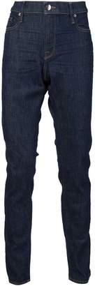 Frame 'L'homme' straight leg jeans