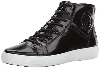 Ecco Men's Soft 7 Premium Boot Fashion Sneaker