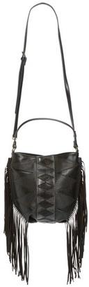 Steve Madden 'B Hutch' Faux Leather Crossbody Bag $78 thestylecure.com