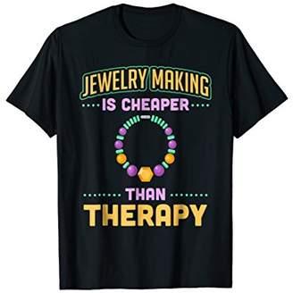 Jewel Shirt Jewelry Making Cheaper Tees Women Christmas Gift