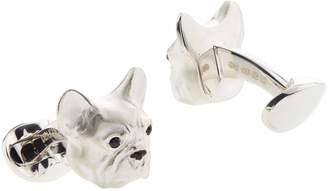 Deakin & Francis French Bulldog Cufflinks