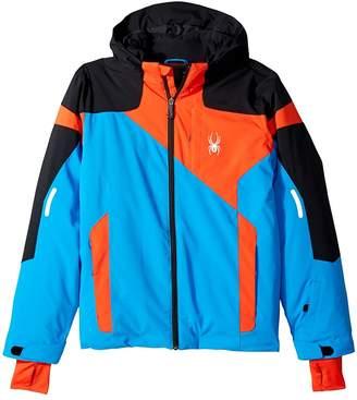 Spyder Chambers Jacket Boy's Coat