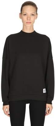 Calvin Klein Underwear Oversized Cotton Sweatshirt