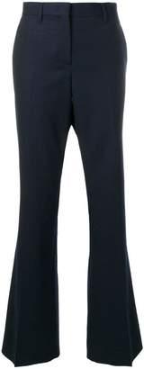 Salvatore Ferragamo bootcut trousers