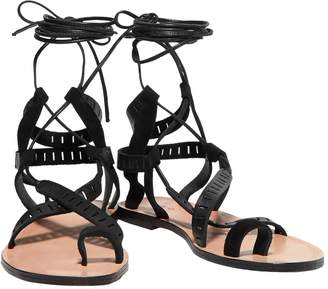 IRO Toe strap sandals - Item 11515092DN