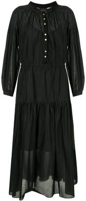 Ginger & Smart Congruity flared dress