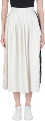 Yohji Yamamoto ADIDAS by Long skirts