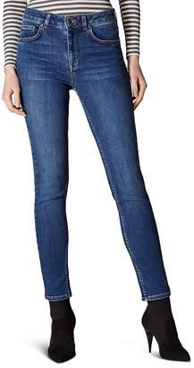 Karen Millen Skinny Jeans in Denim