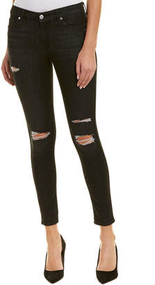 7 For All Mankind Seven 7 The Ankle Ban2 Super Skinny Leg