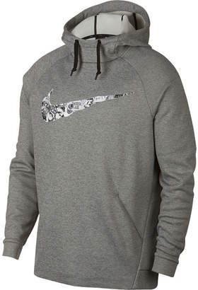 Nike Mens Hooded Neck Long Sleeve Hoodie-Big and Tall