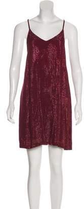 MLV Carmen Mini Dress w/ Tags
