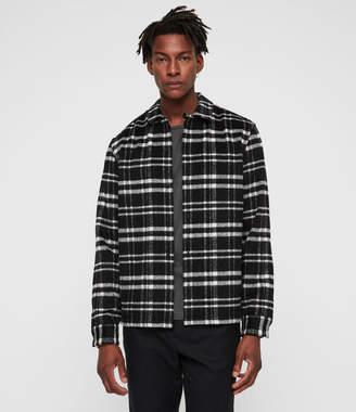 AllSaints Racine Shirt