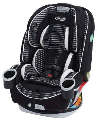 Graco® 4Ever All-In-One Convertible Car Seat $299.99 thestylecure.com