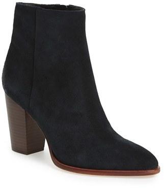 Sam Edelman 'Blake' Bootie (Women) $149.95 thestylecure.com